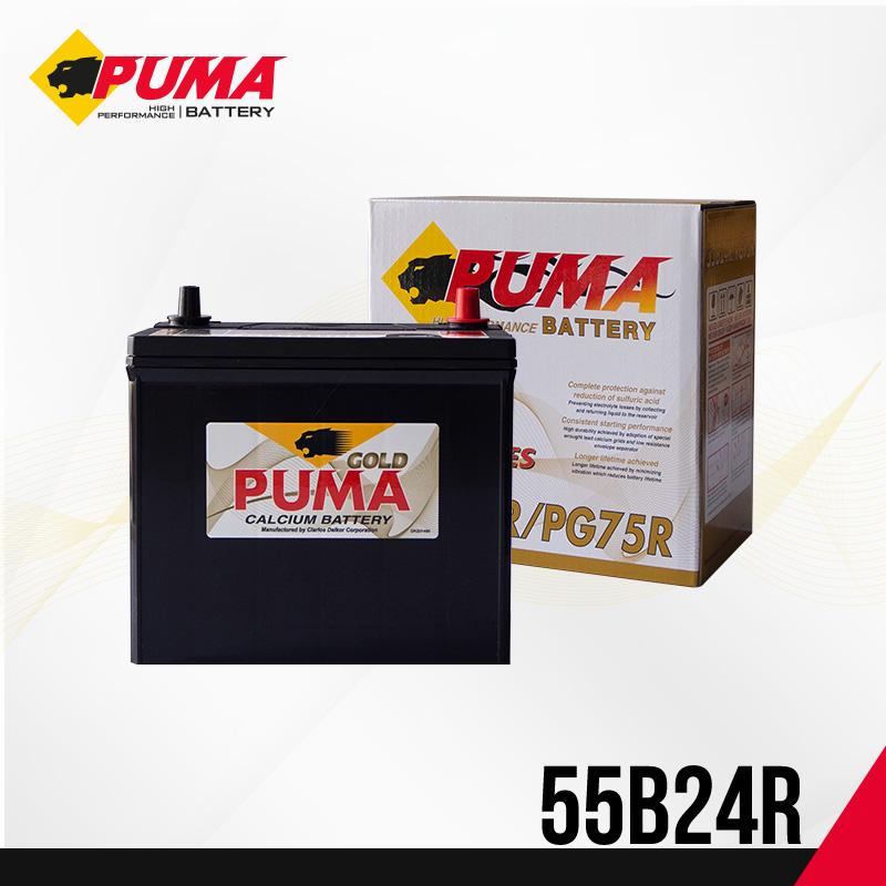 PUMA 55B24R (PG75R)