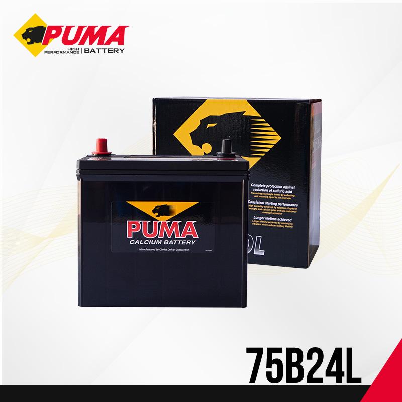 PUMA 75B24L (PB80L)