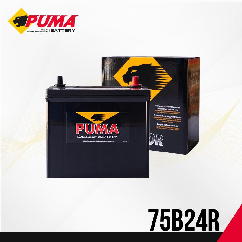 PUMA 75B24R (PB80R)