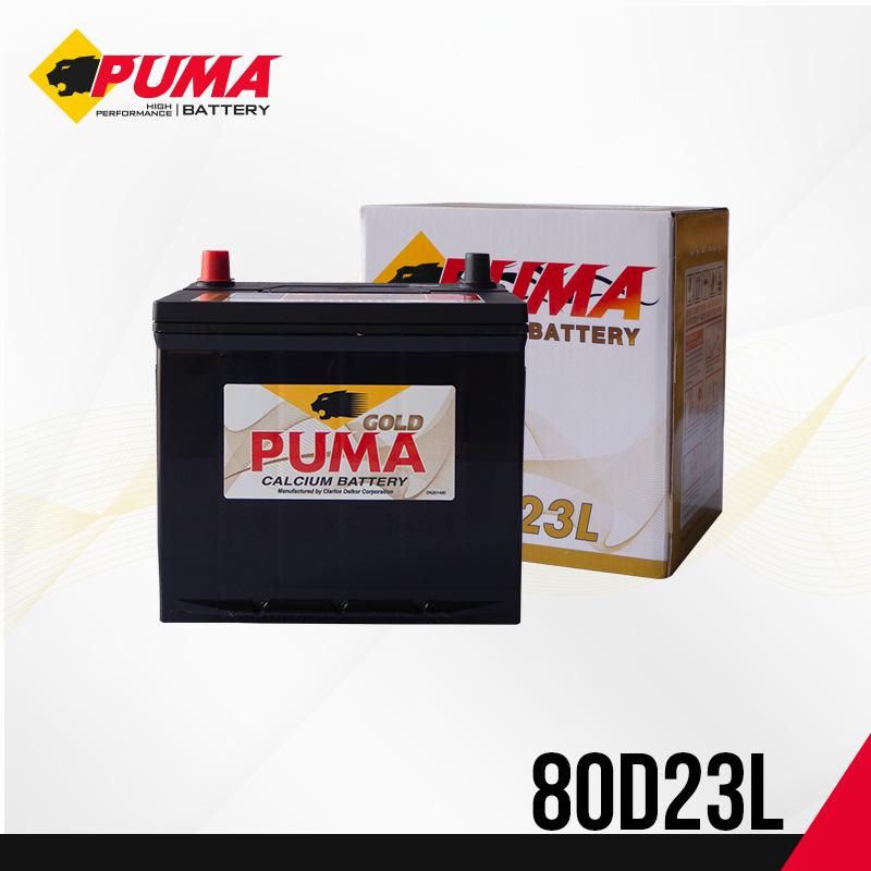 PUMA 80D23L