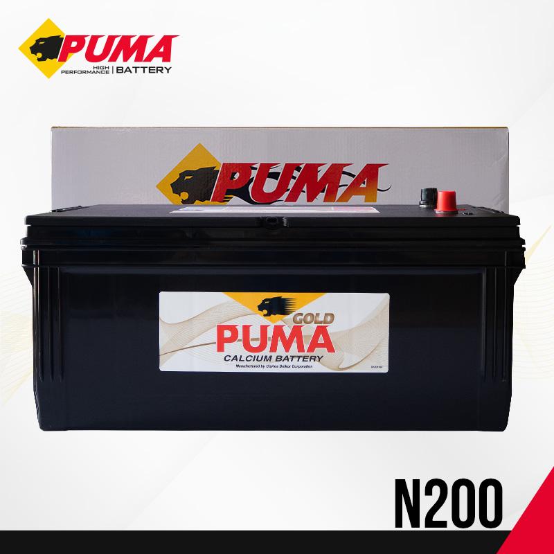 PUMA N200