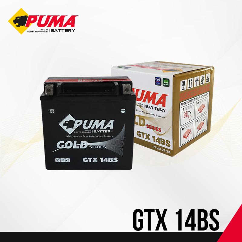 PUMA GTX14BS